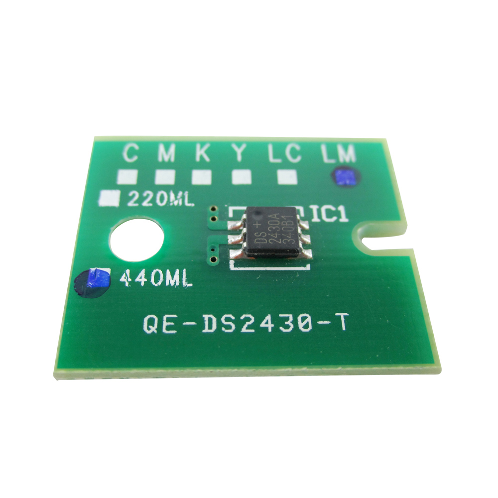 Epson 4880/4450 endless chip for roland printer