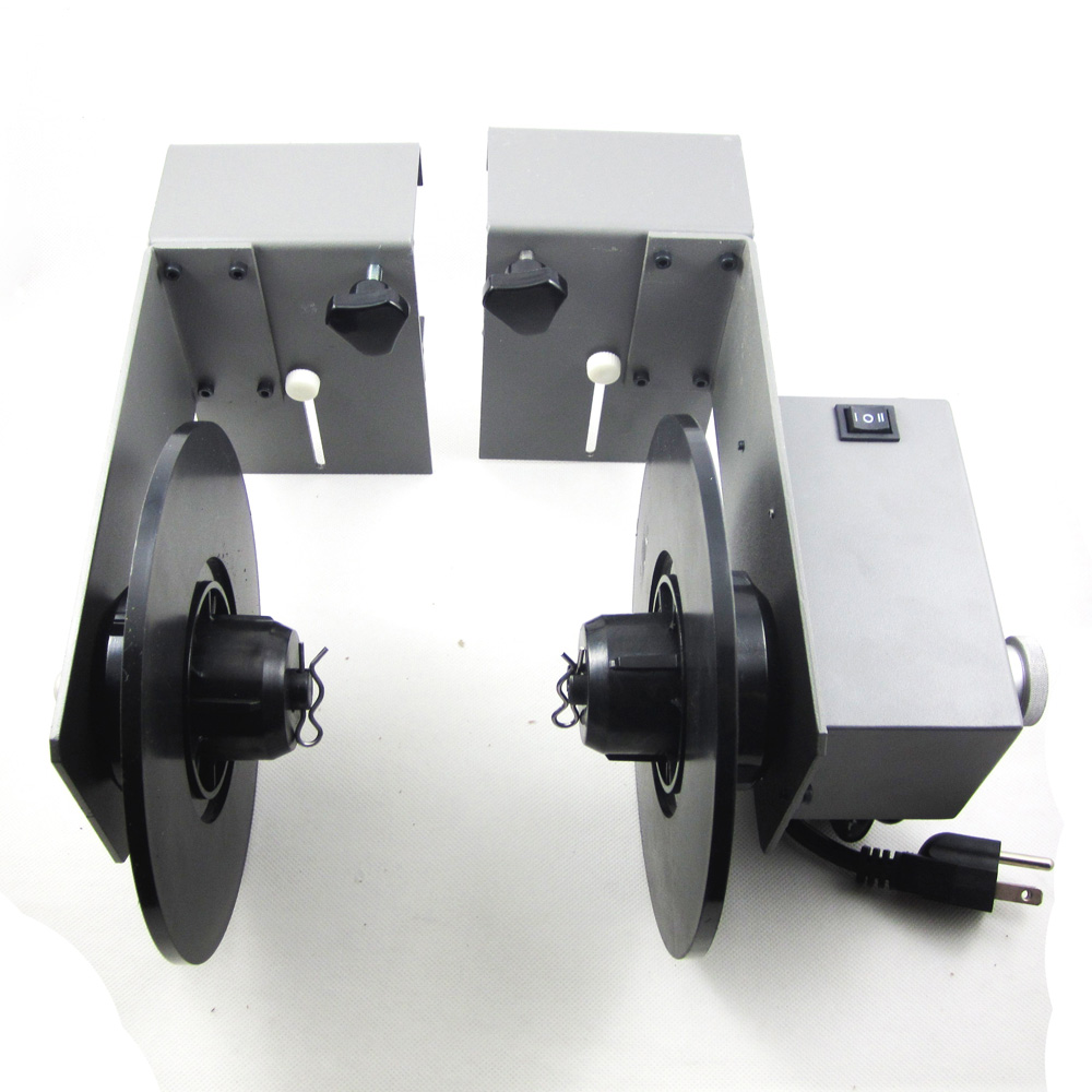 Automatic Media Take up Reel System for Epson 7700/7900/9700/9900 (Bearing 20kg)